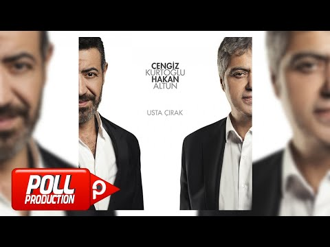 Cengiz Kurtoğlu Sen De Ağla Official Audio