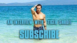 Munna michael | Tiger shroff behind the sences