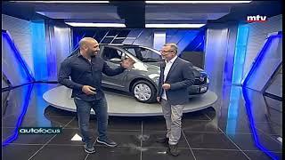 Auto Focus - 17/08/2017 - Geely GC5 HB 2017