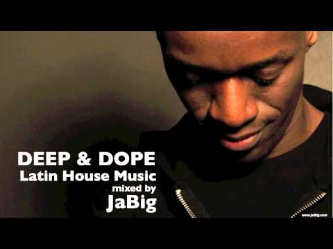 Deep soul jazz afro latin house mix set by jabig deep for Jazz house music