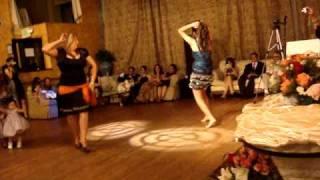 persian wedding Seattle