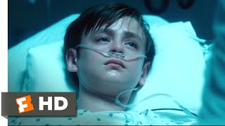 The Book of Henry (2017) - Something