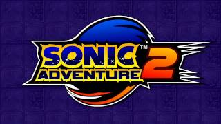 Won't Stop, Just Go! (Green Forest) - Sonic Adventure 2 [OST]