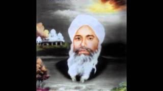Dhan Baba Prem Singh Tetho Jawa Balihare - Shinda Multani