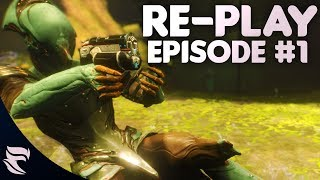 Warframe: The Re-Playthrough Episode #1 Starter Choices and the Prologue