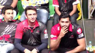 Frooti BCL Episode 7 – Rowdy Bangalore vs. Chandigarh Cubs