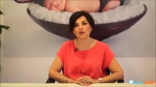 20 haftalık gebelik hamileliğin 20 inci haftası