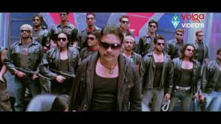 Don Full Movie Parts 11/11 - Nagarjuna, Anushka, Raghava Lawrence