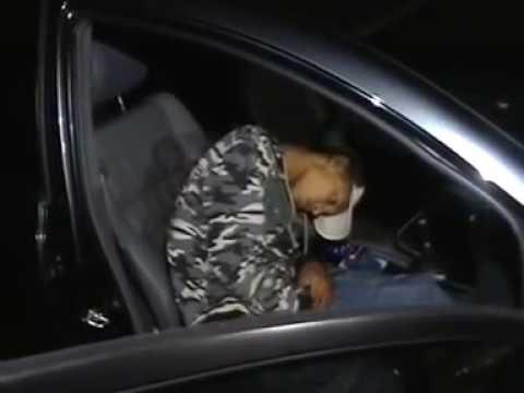 Delegado da PF mata assaltante em Londrina PR