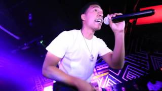 Marcus Gnosis Performs at Coast 2 Coast LIVE | Miami All Ages Edition 3/11/16 - 1st Place