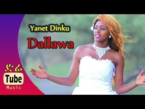 Xxx Mp4 Yanet Dinku Dallawa NEW Oromo Music Video 2016 3gp Sex