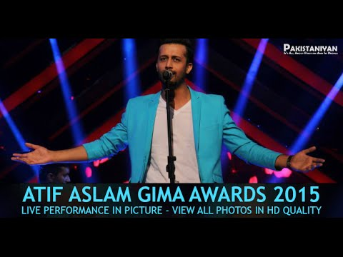 Kun Faya Kun by  Atif Aslam -  Full  Song