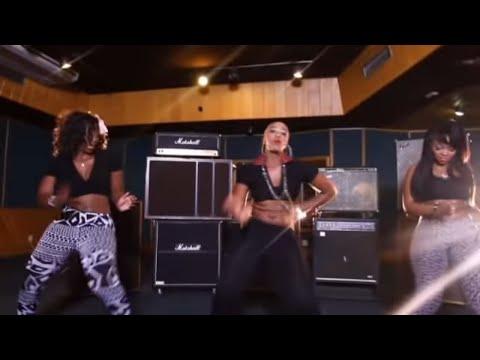 Mc Norman Sexy Bam bam Ugandan music video