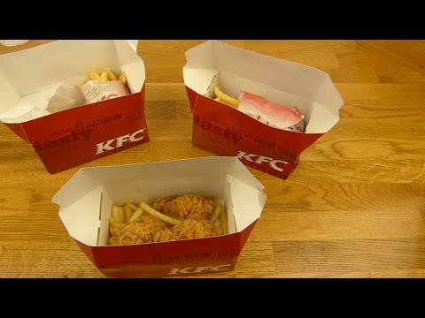 Xxx Mp4 KFC 3x SnackBox Hot Wings Crispys Crispy Dog 3gp Sex