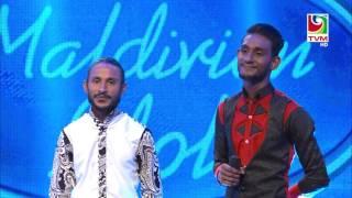 MALDIVIAN IDOL GALA RESULT 5 FULL EPISODE