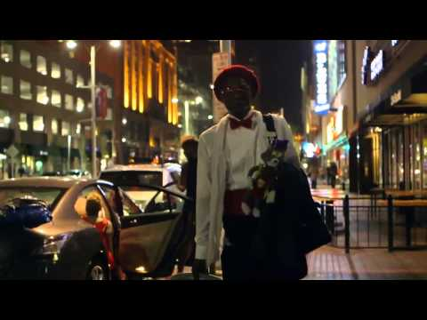 The Sax Man   Official Movie Trailer
