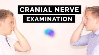 Cranial Nerve Examination - OSCE Guide (New Version)