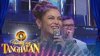 Tawag ng Tanghalan: K Brosas belts out her 'K-sabihan'