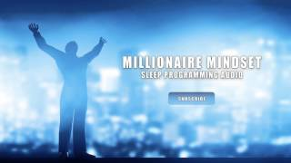 Sleep Programming for Wealth - Millionaire Mindset - Attract Wealth & Abundance While You Sleep!