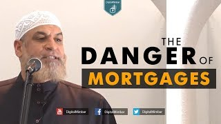 The Danger Of Mortgages - Karim AbuZaid