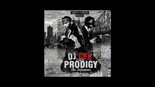 Dj cee  - Rip prodigy (mixtape)