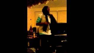 Brother vs sister rap battle Lhh 😹😹we can't rap