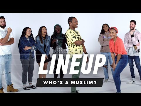 Xxx Mp4 Guess Who 39 S Muslim Lineup Cut 3gp Sex