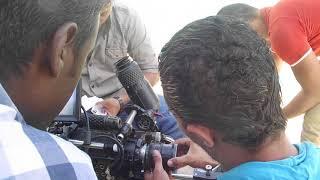 ماذا يحدث خلف الكاميرا في كواليس تصوير الأفلام - عيش معانا اللحظة 😁😜😝