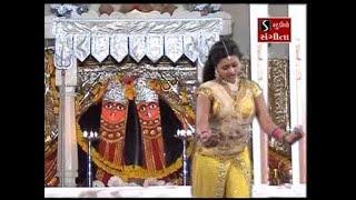 Chamund Maa Na Nonstop Garba - Asha Thakor - A