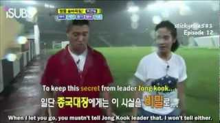 Monday Couple Moments Part 1 [ENGSUB]