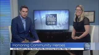 10 Nonprofits Receive Community Heroes Grants