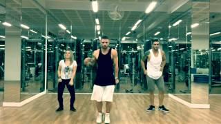 Piensas (Dile la Verdad)-Pitbull [feat. Gente de Zona] Marlon Alves DanceMAs Equipe MAs Zumba