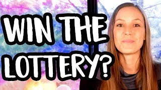 3 Reasons Why Psychics Don't Win the Lottery