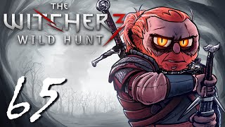 The Witcher: Wild Hunt [Part 65] - Cat School Collection