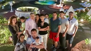 Salman Khan With Family In GOA | Diwali Celebration 2016 | Holidays