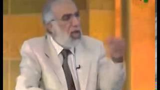 عالـم البرزخ •• هل تتلاقى الارواح ؟ الشيخ عمر عبد الكافي