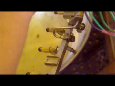 Lavado de inyectores por boya CASERA