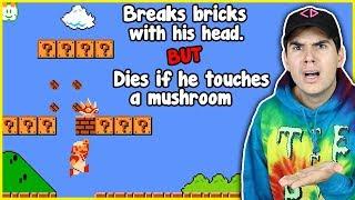 Video Game Logic That Makes No Sense!
