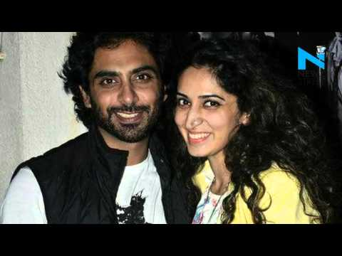 Xxx Mp4 TV Actor Rohith Khurana To Become Father Soon 3gp Sex