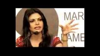 Sherlyn Chopra's family disgrace for nudity!