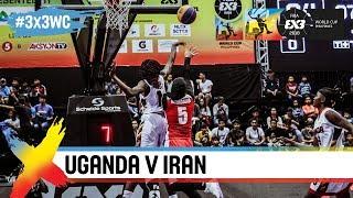Uganda v Iran | Women