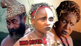 Imo River 2  - 2017 latest Nigerian Nollywood movie