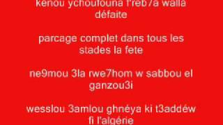 20- Poisson D'Avril (parole) Club Africain Mouvement 4 Octobre