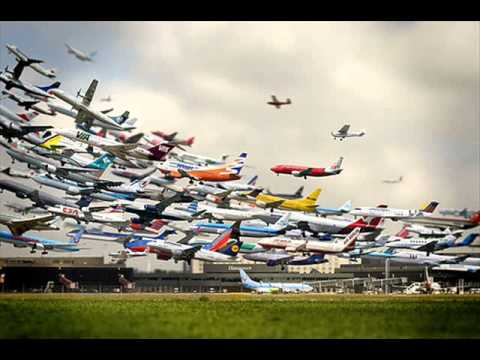 Train Counting Airplanes Full Version