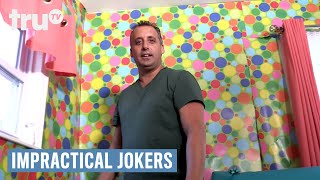 Impractical Jokers - Joe's Birthday Gift (Punishment) | truTV
