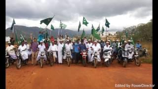 IUML Tamil Song (Puliangudi Eid Celebration & Flag Hoisting)
