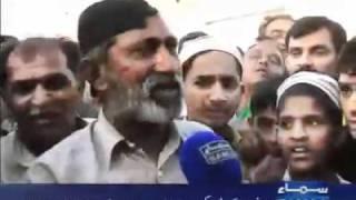 Pakistani police hero