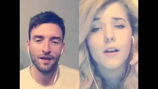 Lucky - Jason Mraz & Colbie Caillat (cover)