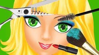 Magic Princess Makeover -  Dress Up, Fun Kids Game