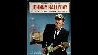 Johnny Hallyday   Chouette la vie         1984